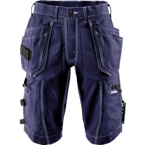 Shorts FRISTADS 2607 FASG Stretch